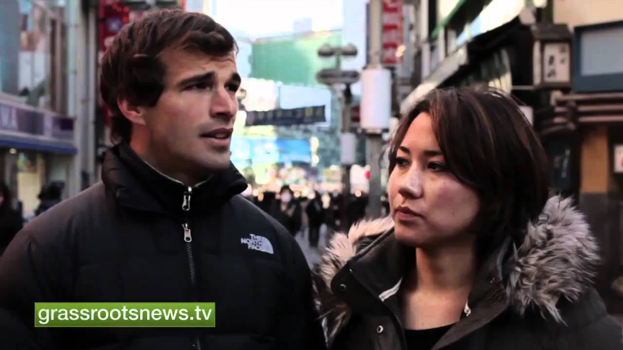 Dating in japan for foreigners