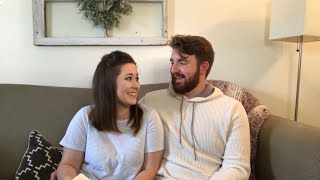 Q&A | MEET MY HUSBAND
