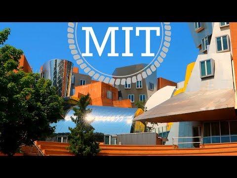 2017 TOUR OF MIT