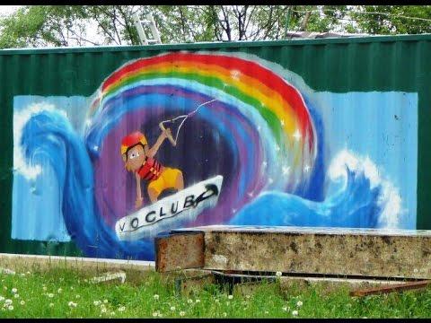 Wakeboarding Strogino | Вейкборд в Строгино
