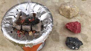 بخور حجر الجاوى الجاوني الجاو للبوخور وغيرها وانواعه وفوائده وتحذيراته Youtube