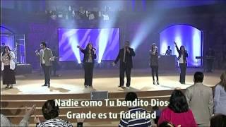Dios Ha Sido Fiel y Tu Fidelidad (Version 25 Conmemorativo Marcos Witt)