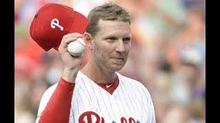 MB# | Why Roy Halladay (MLB) was ritually murdered November 7, 2017 +Plane Crash excuse