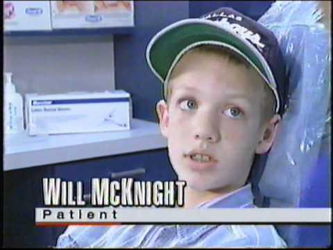 Will Ch. 8 News Dentist