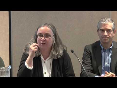 ILSI NA: CNS 2017: Q & A Panel