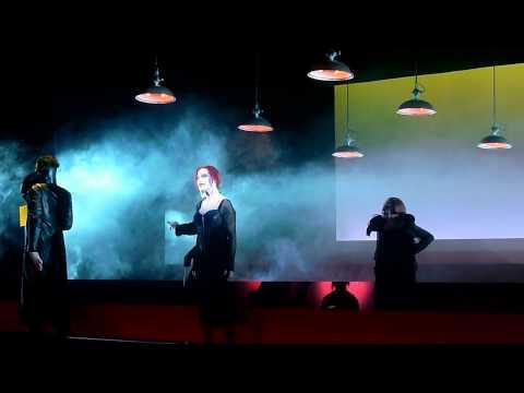 Die Dreigroschenoper, Berliner Ensemble 2012