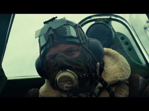 Дюнкерк / Dunkirk (2017) - Воздушное сражение (3/8)