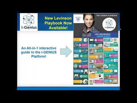 Industry s #1 IUL Presentation Software