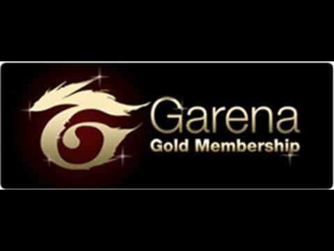 How To Get Garena Free Gold Membership - YouTube