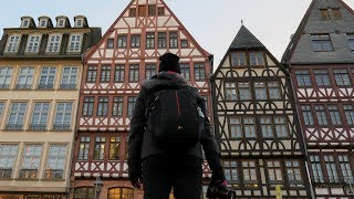 7 HOURS IN FRANKFURT, GERMANY