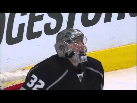 San Jose Sharks vs Los Angeles Kings. Game #2. PlayOffs NHL 2016