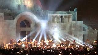 Coldplay - BrokEn (Live at The Citadel, Amman) - Nov 2019