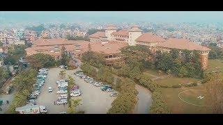 Hyatt Regency Kathmandu Wedding Venue