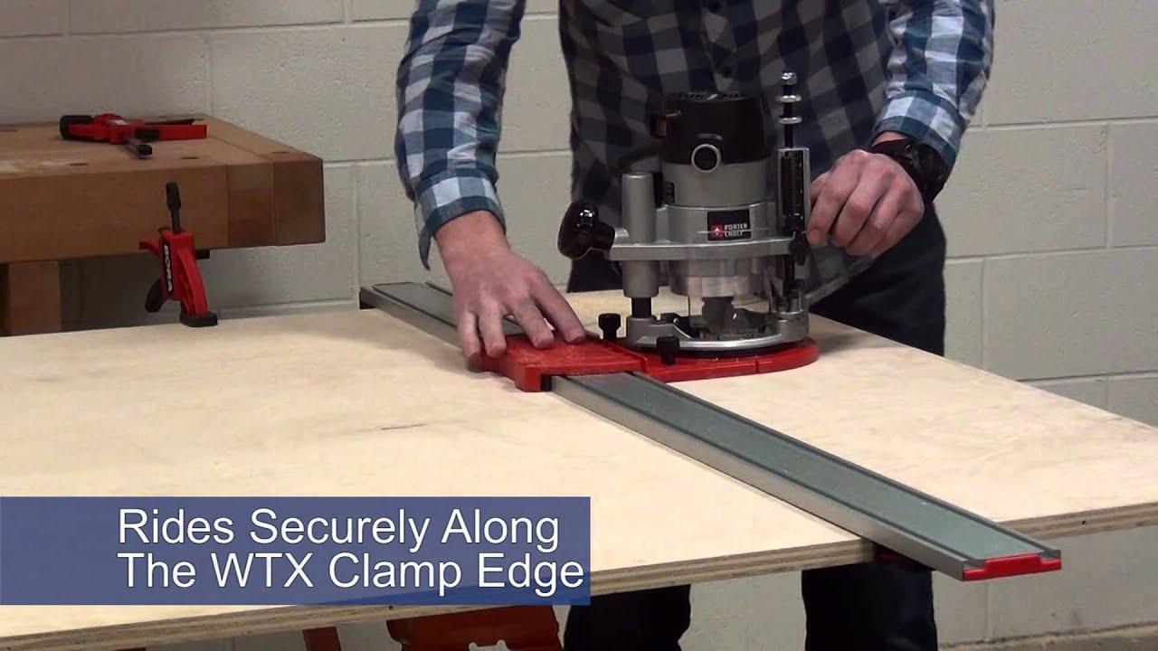 bora edge clamp instructions