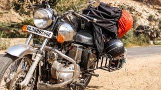 Auf den Landstraßen Rajasthans - Von Alwar nach Jaipur I Indien Vlog #13