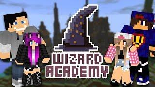 Minecraft: Wizard Academy - #Krakanie Na Maxa [6/x] w/ Tula, Guga, GamerSpace