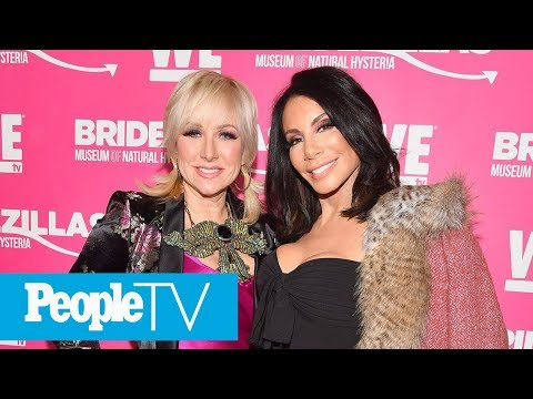 Margaret Josephs Opens Up About Danielle Staub's 4-Month Marraige | PeopleTV