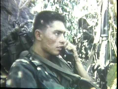 Chiến dịch Big Spring, Chiến khu D 1967 (2)
