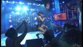 I Like by Keri Hilson New Years 2010