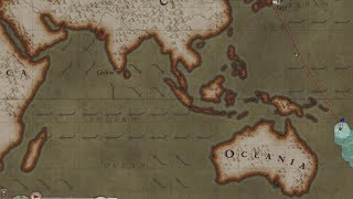 Nantucket #6 - Masters of the Seven Seas DLC!