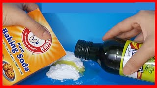 No te pongas + de 1 vez Bicarbonato con Aceite de Oliva, porque serás la envidia de tus vecinas