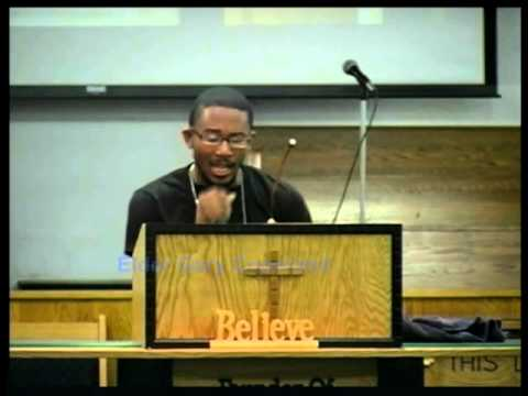 Berger Video Reach Out Apostolic Tabernacle
