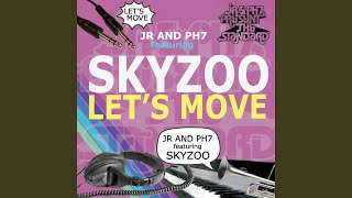 Let's Move (Acapella) (feat. Skyzoo)
