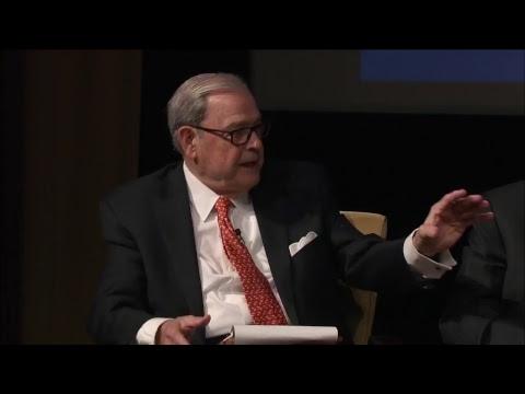Nixon Legacy Forum: The Greatest Comeback:  Richard Nixon and the 1968 Election