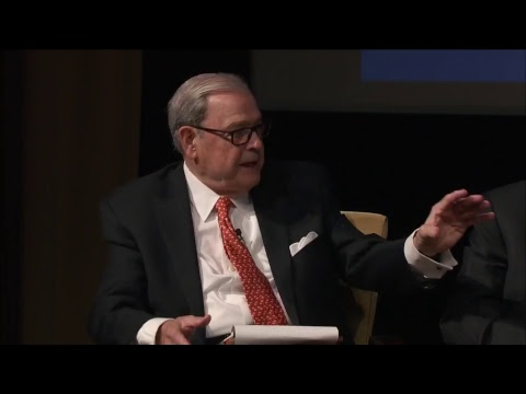 Nixon Legacy Forum: The Greatest Comeback:  Richard Nixon and the 1968 Election