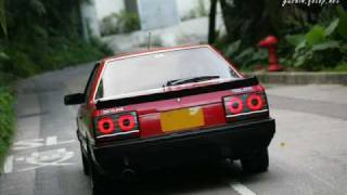 Repeat youtube video Nissan Skyline History