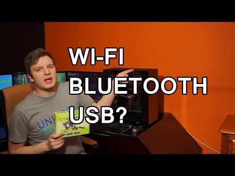 Gigabyte WB867D-I WLAN + Bluetooth 4.0 PCI-e card