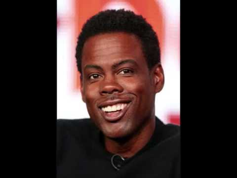 Girl On Guy with Chris Rock