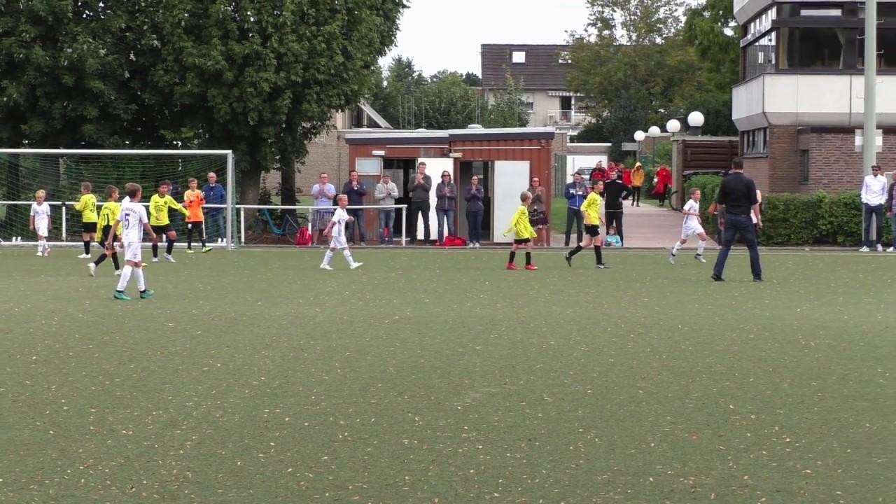 Season 2018-19.U11 (2008-09).SC Kapellen-Erft 5 -1 SG Kaarst