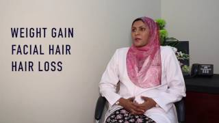 What is PCOD? - Dr. Saji