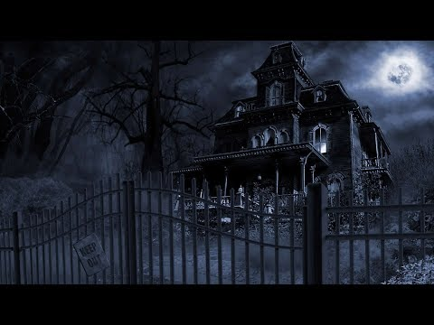 Top 5 haunted places in the world