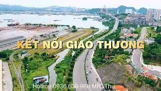 Chung cư The Dragon Castle Hạ Long - Hotline:0936639960