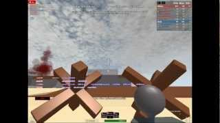 Roblox Sniping: Not the best trained
