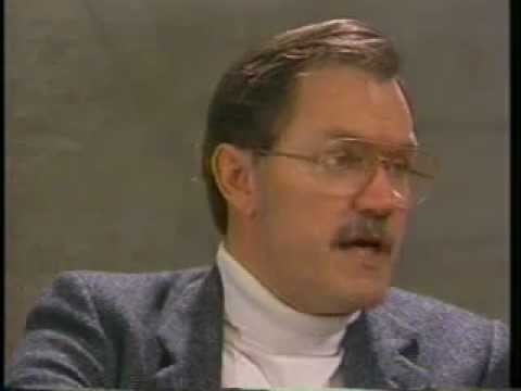 1988 Presidential Elections post mortem - AlternativeViews-TV talks with John R. Stockwell (1989)