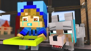 Wolf Life 11 - Craftronix Minecraft Animation