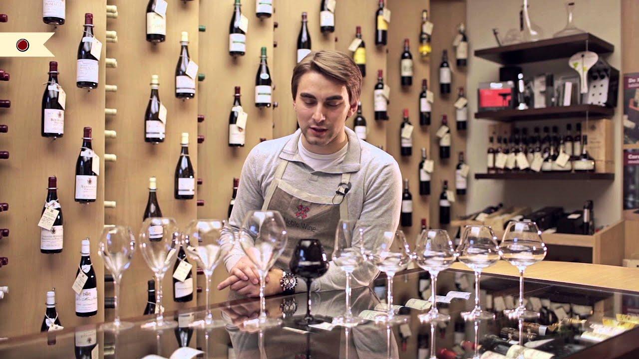 Блог Noble Wine - бокалы Lehmann