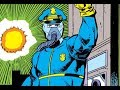 History of Earth-691 - Home of the (Original) Guardians of Galaxy
