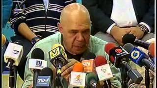 El Imparcial Noticiero Venevisión jueves 14 de mayo de 2015 8:10 pm
