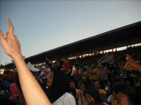 Noy-Mar Grand Rally in Zamboanga City