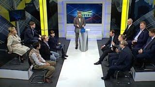 «Кандидат» политическое ток-шоу (14.04.2017)