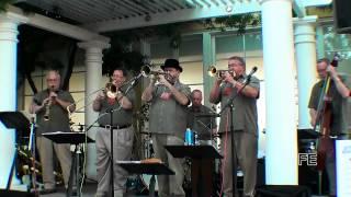 Arizona Classic Jazz Festival - Cornet Chop Suey - 11-8-2014