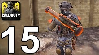 Call of Duty: Mobile - Gameplay Walkthrough Part 15 - Rocket Only (iOS, Android)
