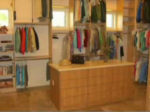 Closet America Walk In Closet Designs