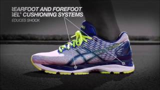 Best Running Shoes 2017