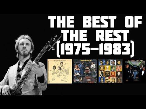 LOB 10 - John Entwistle of The Who (Part 4)