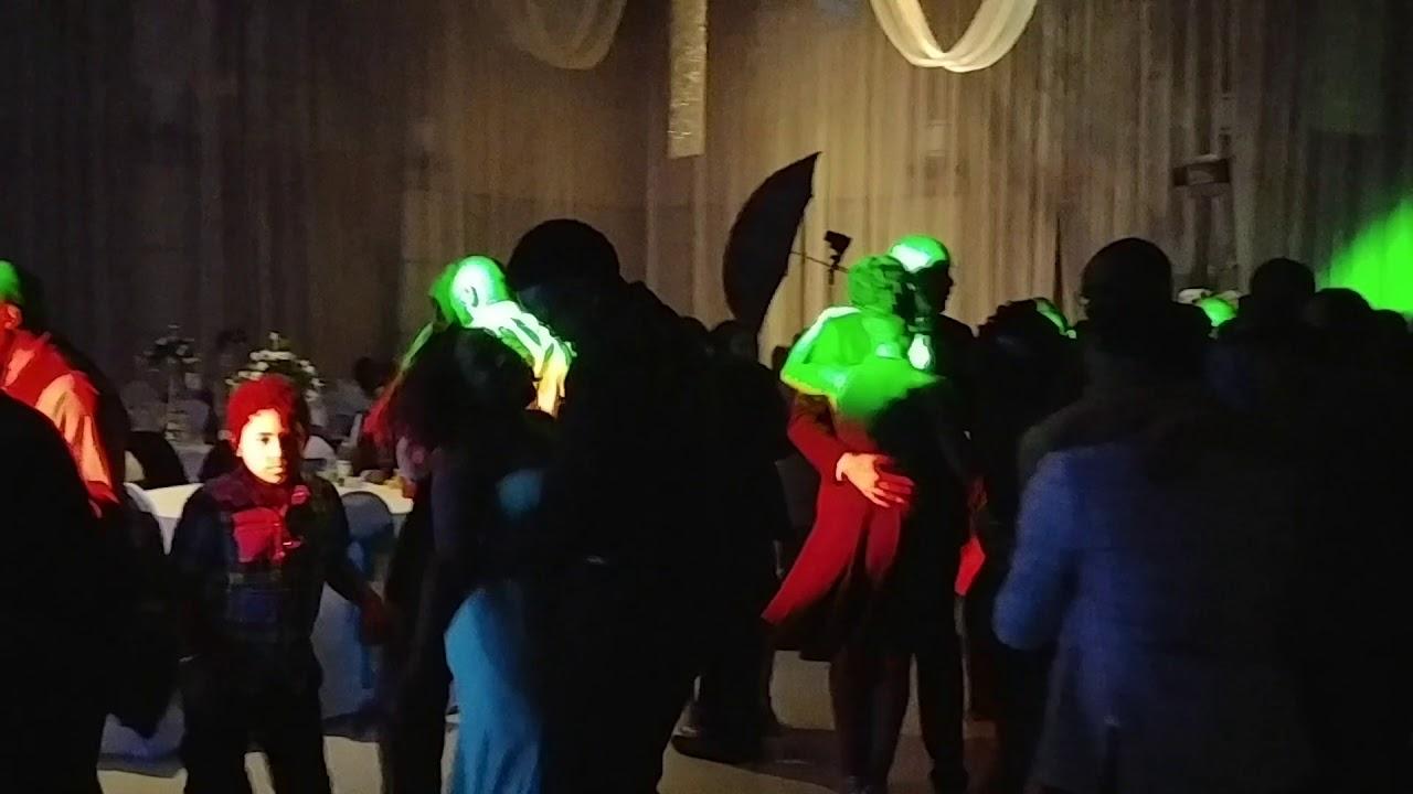 DJ konpa Haïtien à Montreal, DJ mariage Haïtien couple Mixte